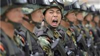 Trung Quốc 'rình' cơ hội để thử nghiệm vũ khí 'made in China'