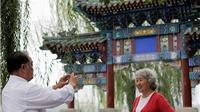 Nở rộ hình thức du lịch chậm cho người cao tuổi