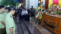 Yên Bái: Lễ tang đồng chí Phạm Duy Cường và Ngô Ngọc Tuấn