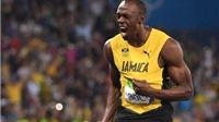 Usain Bolt tự nhận mình là 'NGƯỜI VĨ ĐẠI NHẤT'