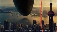 Người Hong Kong tức giận vì áp phích phim 'Arrival' của Hollywood