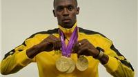 Giành 8 HCV Olympic, Usain Bolt vẫn chưa thể thành huyền thoại