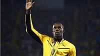NÓNG: Usain Bolt CHÍNH THỨC lập hat-trick vàng ở 3 kỳ Olympic liên tiếp!