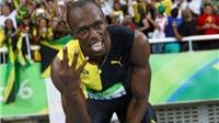 Cộng đồng mạng: Bolt là Vua, Bolt không phải con người