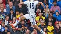 Watford 1-2 Chelsea: Diego Costa lại ghi bàn phút cuối, Chelsea ngược dòng kịch tính