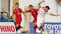 Vòng 22 V.League: Nút thắt ở Chi Lăng