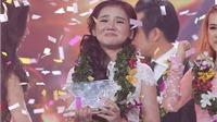 Chung kết Nhân tố bí ẩn: Trần Minh Như trở thành quán quân mùa 2