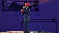 Bế mạc Olympic Rio 2016: Thủ tướng Shinzo Abe của Nhật Bản hóa thân thành Super Mario