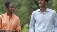 Phim 'Southside with You': Phiên bản thời trẻ trai, quyến rũ và hay nói tục của Obama