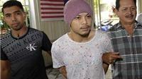 Rapper Malaysia bị bắt giữ vì 'xúc phạm đạo Hồi'
