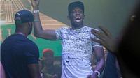SỐC: Nữ sinh qua đêm với Usain Bolt là vợ của một trùm ma túy khét tiếng Brazil