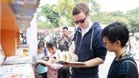 Đề cử Giải Bùi Xuân Phái - Vì tình yêu Hà Nội lần 9: Giấc mơ về 'Thủ đô sách' Hà Nội
