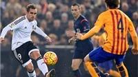 CẬP NHẬT tin tối 24/8: Barca có thể bị kiện lên FIFA. Mourinho quyết chờ 'đồng hương' tới Man United