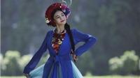 'Cô Cám' Ninh Dương Lan Ngọc: Chưa bao giờ muốn thoát mác... 'gái ngoan'