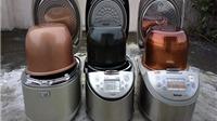 Mua nồi cơm điện cũ: 3 điều cần nhớ