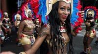 Người dân London giận dữ rời khỏi nhà tránh lễ hội Notting Hill
