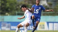 HAGL biến Viettel thành cựu vô địch U15 quốc gia