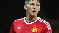 'Man United đã sai khi chiêu mộ Schweinsteiger'