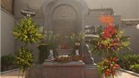 Khu tưởng niệm 'Hà thành đầu độc': Xứng tầm lịch sử