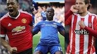 """Những bản hợp đồng """"vớt"""" của Premier League mùa chuyển nhượng trước giờ ra sao?"""