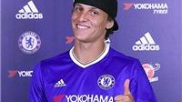 Chuyển nhượng ngày cuối cùng: Chelsea mua bán SỐC. Balotelli tìm được bến đỗ mới