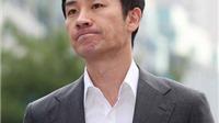 Sao Hàn Uhm Tae Woong 'kể sự thật với cảnh sát' sau cáo buộc tấn công tình dục