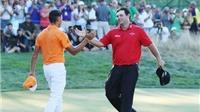 FedEx Cup Playoffs: Đi tìm golf thủ của năm