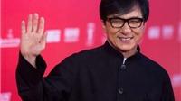 Ngôi sao võ thuật Thành Long 'ẵm' giải Oscar Danh dự