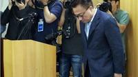 Nổ pin, Samsung ngừng bán Galaxy Note 7