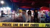Philippines: Đánh bom ở Davao, 12 người thiệt mạng