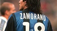 10 số áo DỊ nhất trong lịch sử bóng đá thế giới