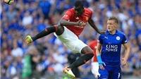 Mourinho chú ý: Man United sẽ mất Bailly 5 tuần vì CAN