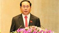 Chủ tịch nước Trần Đại Quang gửi Thư nhân dịp khai giảng năm học mới
