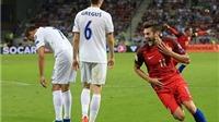 Slovakia 0-1 Anh: Lallana ghi bàn phút bù giờ, Big Sam ra mắt nhọc nhằn