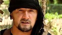 Cựu chỉ huy lực lượng đặc nhiệm Tajikistan được chọn là thủ lĩnh mới của IS