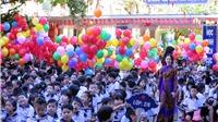 22,5 triệu học sinh, sinh viên dự Lễ khai giảng năm học mới