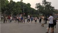 Bất cập tuyến phố đi bộ quanh hồ Hoàn Kiếm