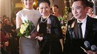 Á hậu Thúy Hằng 'hội ngộ' danh ca Khánh Ly ở 'Vòng tay nhân ái'