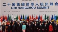 Hội nghị thượng đỉnh G20: Cảnh báo những nguy cơ đối với kinh tế toàn cầu