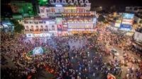 Hơn 200.000 lượt du khách đến Hà Nội dịp nghỉ lễ Quốc khánh