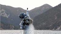 KCNA: Triều Tiên bắn thử tên lửa đạn đạo với kết quả 'hoàn hảo'