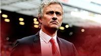 CẬP NHẬT tin tối 6/9: Mourinho xuất sắc nhất tháng Tám. Scholes chê Premier League thiếu cầu thủ đẳng cấp