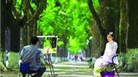 Một triệu cây xanh cho Hà Nội nghìn năm