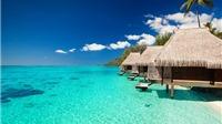 4 lí do biến Maldives thành 'Thiên đường của các thiên đường' nghỉ dưỡng