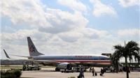 Nghị sĩ Mỹ muốn trì hoãn các chuyến bay thương mại tới Cuba