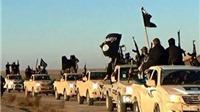 Maroc bắt giữ nhiều tay súng liên quan đến IS