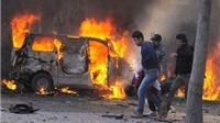 Xe tự hành: Nguy cơ trở thành công cụ khủng bố