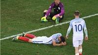 Tuyển Anh nguy cơ mất hợp đồng hàng triệu bảng với Nike