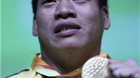 Lê Văn Công: Nhà vô địch nâng tạ gấp 4 lần trọng lượng cơ thể