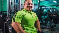 Sau Lê Văn Công, cử tạ của Paralympic Việt còn chờ Vàng của ai?